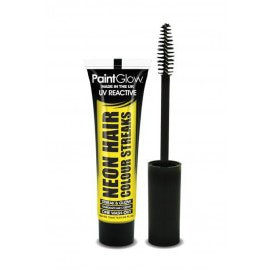 Hair Streaks Neon UV geel 15 ml.