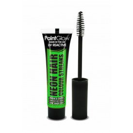 Hair Streaks Neon UV groen 15 ml.