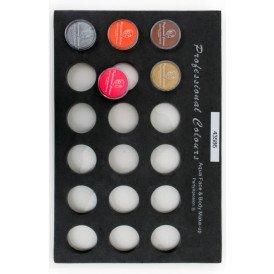 PXP Tray 10 gram voor Collectorbox 43580