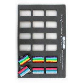 PXP Tray 12 gram voor Collectorbox 43580
