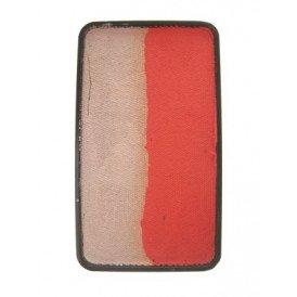 PXP 3 x 12 gram splitcake palet n Pink | pearl white