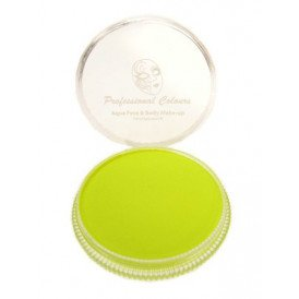 PXP Special FX 30 gram Neon Yellow