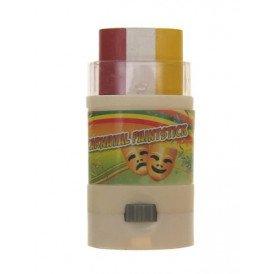 PXP stick 8.5 gram Red   White   Yellow