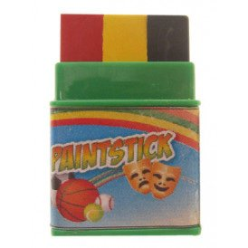 PXP mini stick 7 gram Black | Yellow | Red
