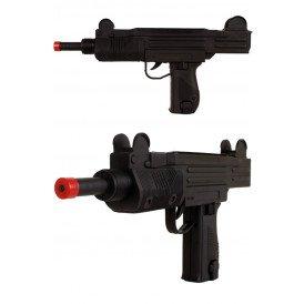 Machine geweer Uzi