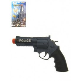 Pistool police