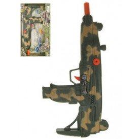 Commando geweer met geluid