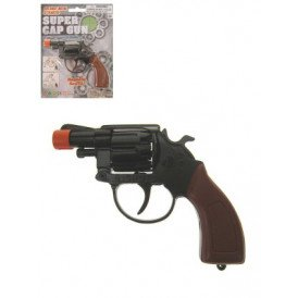 Cap gun chief's special 8 schots