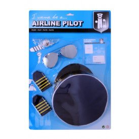 Piloot set 5-delig