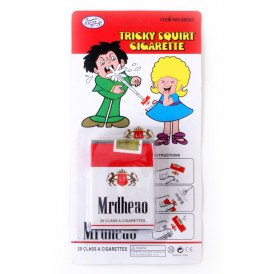 Tricky sigaretten