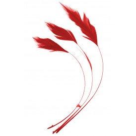 Veren Fly 20 cm rood