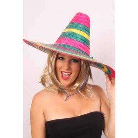 Sombrero mexico populaire multi one