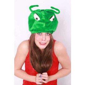 Monstermier groen one size