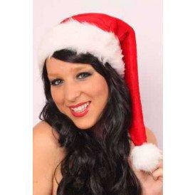 Kerstmuts plushe