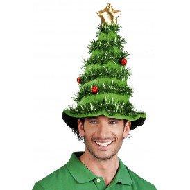 Muts kerstboom