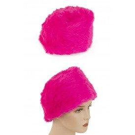 Bontmuts pink