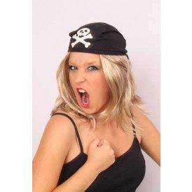 Piratencap populaire