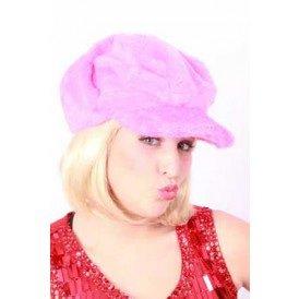 6 pandspet plushe pink