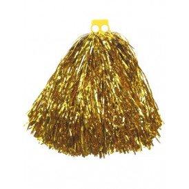 Cheerball ringgreep goud 80 gram