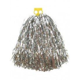 Cheerball ringgreep zilver 80 gram