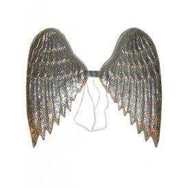 Engelen vleugels zilver