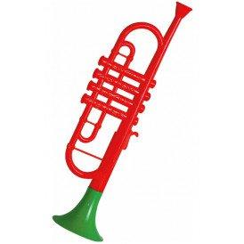 Trompet plastic