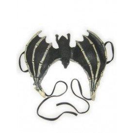 Halloween bh vleermuis
