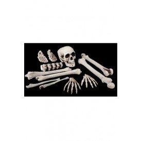 Zak botten per 12 (Halloween)