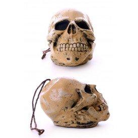 Skelet hoofd
