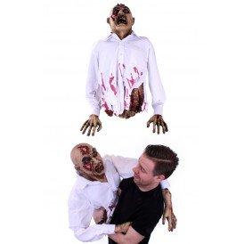 Handpop Zombie 80x44 cm
