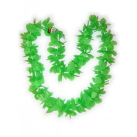 Hawaii slinger groen