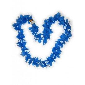 Hawaiislinger populaire blauw
