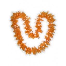 Hawaiislinger populaire oranje