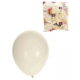 Ballon helium 100x wit mt. 10