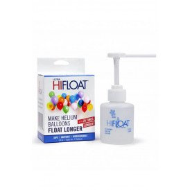 Hi Float incl pomp 5 oz 150 ml