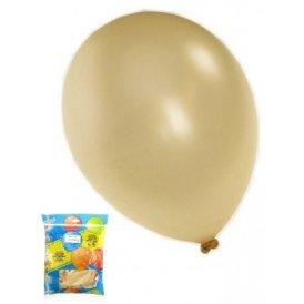 Kwaliteitsballon ivoor per 50 mt 14/36cm