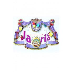 Kroonschild ........Is Jarig
