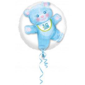 Insider Baby Boy foil balloon 60 x 60 cmAnagram
