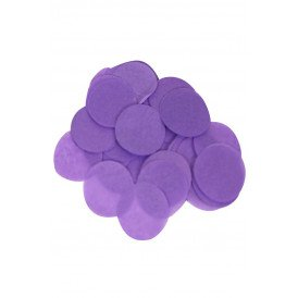 Confetti paars 14 gram