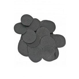 Confetti zwart 14 gram