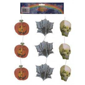 Hangdecoratie halloween 150 cm.