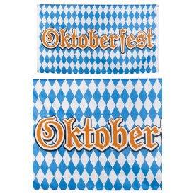 Vlag Oktoberfest ( 90 x 150 cm )