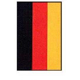Vlag Duitsland 90 x 150 cm.