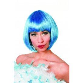 Bobline de luxe, blauw