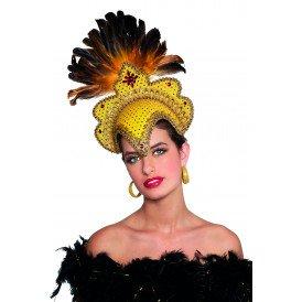 Samba tooi luxe, goud
