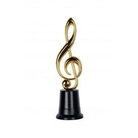 Award muzieksleutel