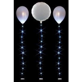 Lichtketting voor heliumballon BALLOONLITE