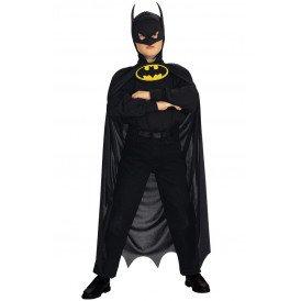 Batman cape kinderen