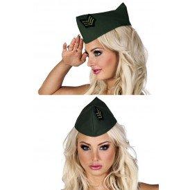 Cap Soldier Dames