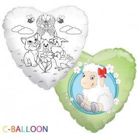 Dieren ballon